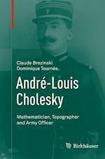 Andre-Louis Cholesky