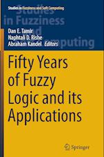 Fifty Years of Fuzzy Logic and Its Applications (Studies in Fuzziness and Soft Computing, nr. 326)