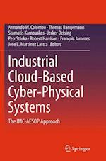 Industrial Cloud-Based Cyber-Physical Systems