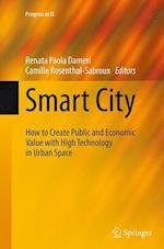Smart City (Progress in Is)