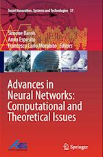 Advances in Neural Networks (Smart Innovation, Systems and Technologies, nr. 37)