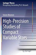 High-Precision Studies of Compact Variable Stars (Springer Theses)