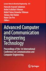 Advanced Computer and Communication Engineering Technology (Lecture Notes in Electrical Engineering, nr. 315)