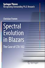 Spectral Evolution in Blazars (Springer Theses)