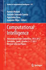 Computational Intelligence (Studies in Computational Intelligence, nr. 577)