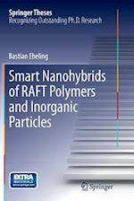 Smart Nanohybrids of Raft Polymers and Inorganic Particles (Springer Theses)