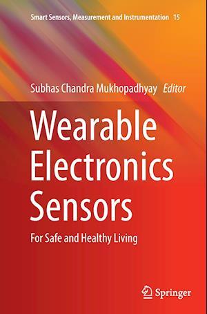 Bog, paperback Wearable Electronics Sensors