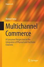 Multichannel Commerce (Progress in Is)