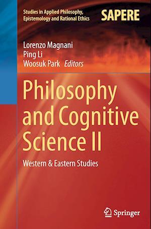 Bog, paperback Philosophy and Cognitive Science II