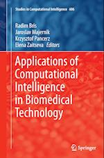 Applications of Computational Intelligence in Biomedical Technology (Studies in Computational Intelligence, nr. 606)