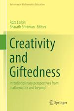 Creativity and Giftedness (Advances in Mathematics Education)
