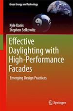 Effective Daylighting with High-Performance Facades (Green Energy and Technology)