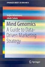 Mind Genomics (Springer Briefs in Business)