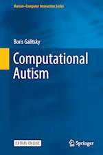 Computational Autism (Human/Computer Interaction)
