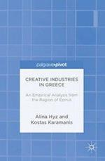 Creative Industries in Greece