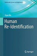 Human Re-Identification (Multimedia Systems and Applications)