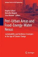 Peri-Urban Areas and Food-Energy-Water Nexus (Springer Tracts in Civil Engineering)
