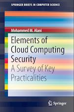 Elements of Cloud Computing Security (Springerbriefs in Computer Science)