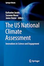 The US National Climate Assessment (Springer Climate)