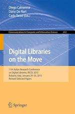 Digital Libraries on the Move (Communications in Computer and Information Science, nr. 612)
