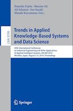Trends in Applied Knowledge-Based Systems and Data Science (Lecture Notes in Computer Science, nr. 9799)