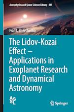 The Lidov-Kozai Effect - Applications in Exoplanet Research and Dynamical Astronomy (Astrophysics and Space Science Library Hardcover, nr. 441)