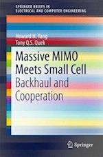 Massive Mimo Meets Small Cell (Springerbriefs in Electrical and Computer Engineering)