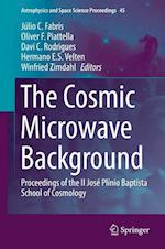 The Cosmic Microwave Background (Astrophysics and Space Science Proceedings, nr. 45)