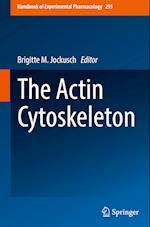 The Actin Cytoskeleton af Brigitte M. Jockusch