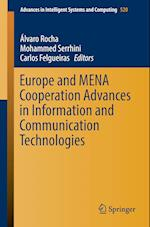 Europe and Mena Cooperation Advances in Information and Communication Technologies (Advances in Intelligent Systems and Computing, nr. 520)