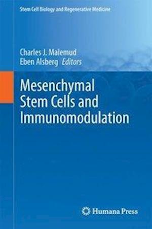 Bog, hardback Mesenchymal Stem Cells and Immunomodulation af Charles J. Malemud