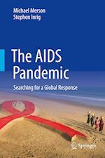 The AIDS Pandemic af Michael Merson