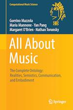 All about Music (Computational Music Science)