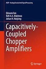 Capacitively-Coupled Chopper Amplifiers (Analog Circuits And Signal Processing)