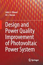 Design and Power Quality Improvement of Photovoltaic Power System
