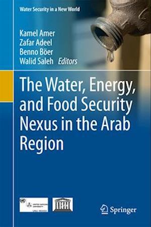 Bog, hardback The Water, Energy, and Food Security Nexus in the Arab Region