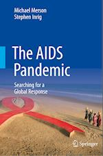 The AIDS Pandemic af Michael Merson
