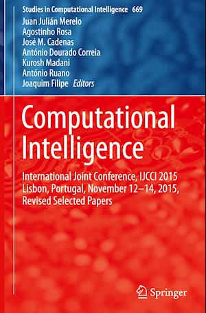 Bog, hardback Computational Intelligence