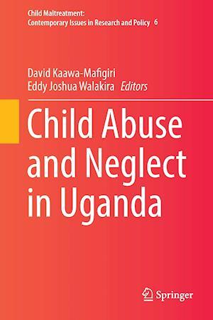 Bog, hardback Child Abuse and Neglect in Uganda af David Kawaa-Mafigiri
