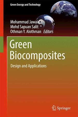 Bog, hardback Green Biocomposites
