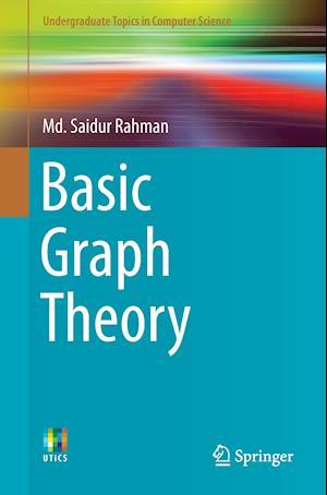 Bog, hardback Basic Graph Theory af Md Saidur Rahman