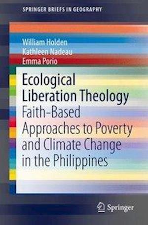 Bog, paperback Ecological Liberation Theology af Kathleen Nadeau