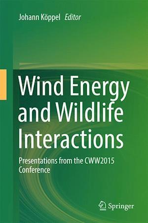 Bog, hardback Wind Energy and Wildlife Interactions