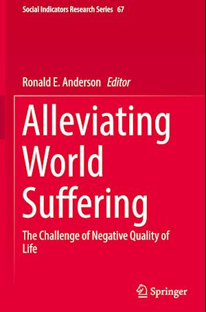 Bog, hardback Alleviating World Suffering