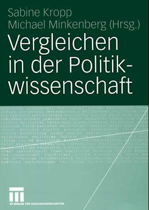 Vergleichen in der Politikwissenschaft