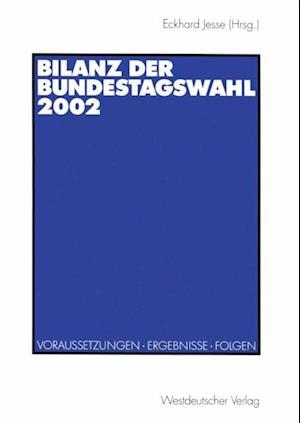 Bilanz der Bundestagswahl 2002