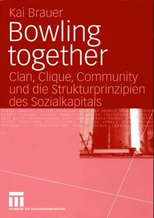 Bowling together af Kai Brauer
