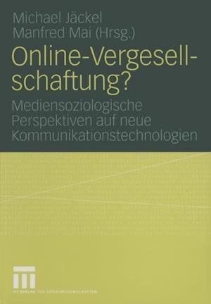 Online-Vergesellschaftung?