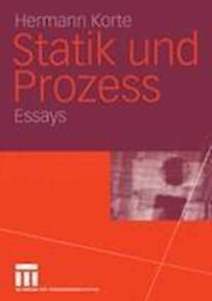 Statik und Prozess af Hermann Korte