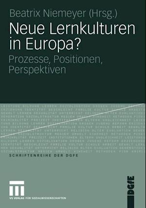 Neue Lernkulturen in Europa?